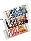 BIOTECH USA - OATS & FRUITS 6 barrette da 70gr