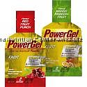POWERBAR - FRUIT GEL 6 monodose da 41gr