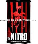 UNIVERSAL NUTRITION - ANIMAL NITRO 30pack - 44pack