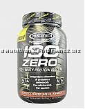 MUSCLETECH - ISO ZERO PERFORMANCE SERIES 907gr - 2270gr