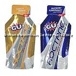 GU ENERGY LABS - ROCTANE ULTRA ENDURANCE ENERGY GEL 24gel da 32gr