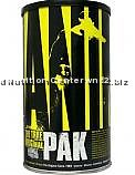 UNIVERSAL NUTRITION - ANIMAL PAK 44packs