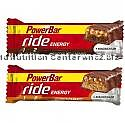 POWERBAR - RIDE BAR 12 barrette da 55gr