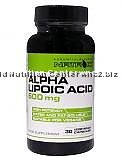 NATROID - ALPHA LIPOIC ACID  300mg - 600mg
