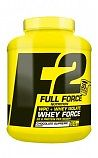 FULL FORCE - WHEY FORCE 2016gr