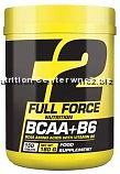 FULL FORCE - BCAA+B6 150cpr - 350cpr