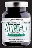 ANDERSON RESEARCH - ZINCO-M 60cpr