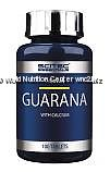 SCITEC ESSENTIAL - GUARANA 100tbt
