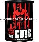 UNIVERSAL NUTRITION - ANIMAL CUTS 42packs