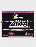 OLIMP NUTRITION - ZMA 120cps