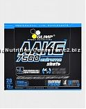 OLIMP NUTRITION - AAKG 7500 EXTREME SHOT 20 fiale da 7500mg