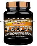 SCITEC NUTRITION - ALKALY-X 660gr